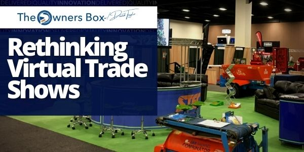 Virtual Trade Shows